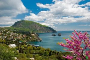 Весенний Крым. Экскурсионный тур из Иваново
