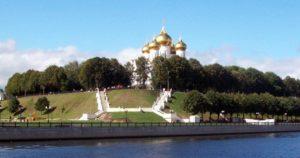 Тур в Ярославль из Иваново с теплоходом