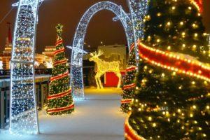 Казанское Царство: Рождество. Тур из Иваново