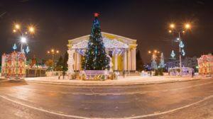 Казанский путь: Рождество. Тур из Иваново