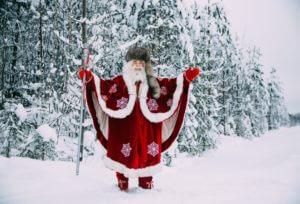 Новый год в Карелии. Тур из Иваново