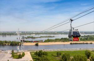 Веселый уикенд в Нижнем Новгороде
