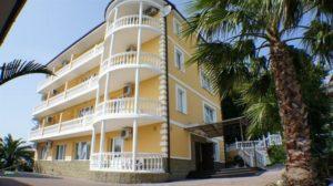 Отель Олеся (Лоо). Тур из Иваново