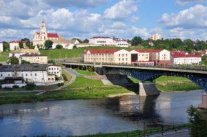 Белорусская кругосветка. Недельный тур
