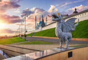 Тур Казанский путь-2020 из Иваново