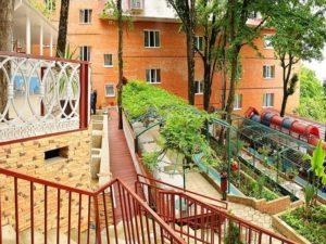Частная гостиница ВарЛиана (Лазаревское). Тур из Иваново