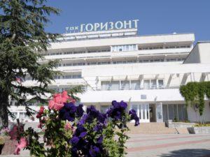 ТОК Горизонт (Судак). Тур из Иваново