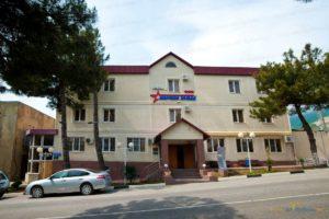 Отель Морская Звезда (Геленджик). Тур из Иваново