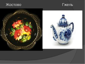 Подмосковные узоры. Тур из Иваново
