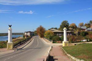 Касимов - город двух культур