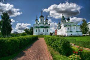 Муром+теплоходная прогулка. Тур из Иваново