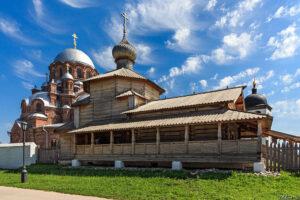 Моя Казань