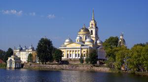 Тверской край